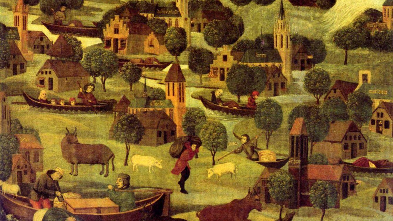 St Elizabeth's Day vloed