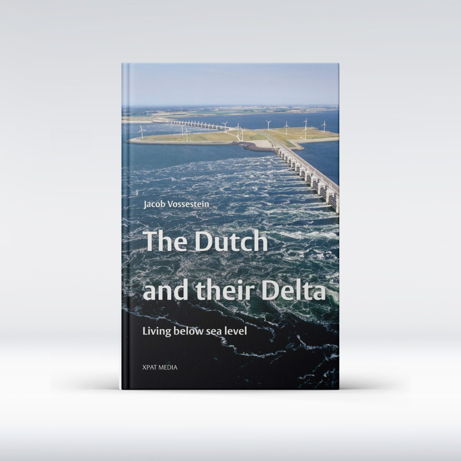 The Dutch and their Delta Jacob Vossestein